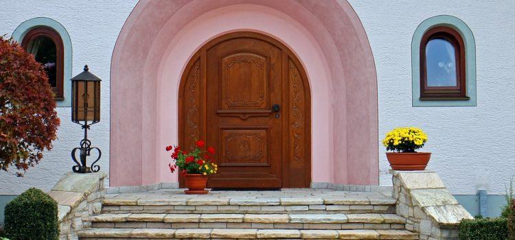 Bescherming voor deuren, alle informatie